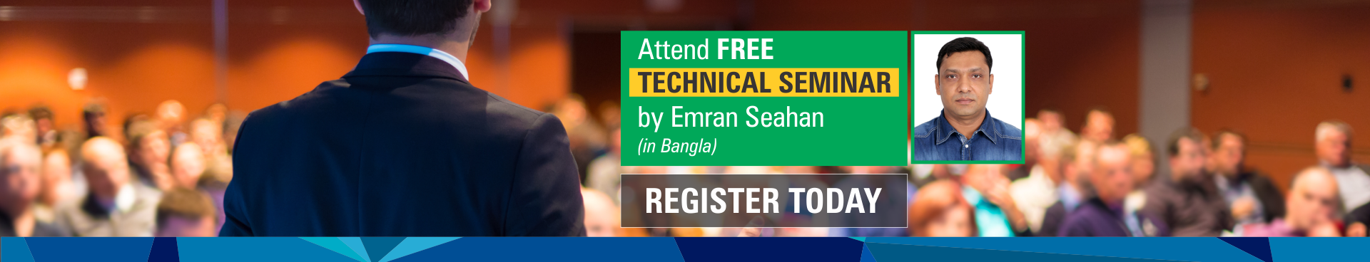 Screen Print Bangladesh 2018 Free Technical Seminar